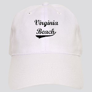 Virginia Beach Vintage Cap